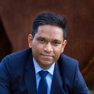 Dr. Avinash Suryawanshi